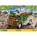 COBI-2525 SMALL ARMY 735 PCS SMALL ARMY /2525/ ROMMELS...