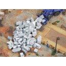 Juweela 28184 - 1:87 Metallschrott Alu, 30g