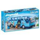 PLAYMOBIL 9117 Schulbus Fun Park