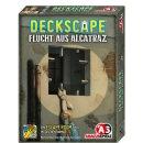 Abacusspiele Deckscape 382013  Flucht aus Alcatraz