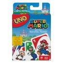 Mattel DRD00 UNO Kartenspiel Super Mario
