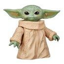 Hasbro F11165L0 SW Baby Yoda Action-Figur, beweglich, 16