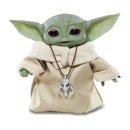 Hasbro European Trading B.V. F11195L0 SW Baby Yoda,...