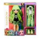 MGA 569664E7C Rainbow Surprise Fashion Doll- Jade