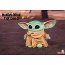 Simba 6315875778 Disney Mandalorian, The Child, ca. 25cm