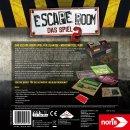Noris 606101891 Escape Room Das Spiel 2