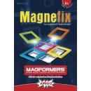 Amigo - Familienspiele 02053 - Magnefix