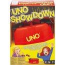 Mattel GmbH GKC04 Uno Showdown
