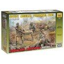 ZVEZDA 530003618 - 1:35 Soviet Medical tropos WW