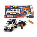 DICKIE 203837009 - Playlife - Winter Rescue Set