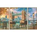 Schipper 609260752 - MNZ - The Tower Bridge in London