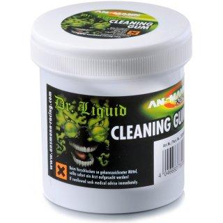 Cleaning Gum