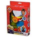 Simba 109252476  Sam Feuerwehr Sauerstoffmaske