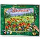 Schipper  609130824  Malen nach Zahlen  Blumenwiese