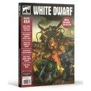 WHITE DWARF Ausgabe 454