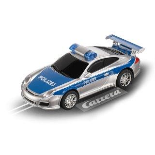 Carrera 61283 GO!!! Porsche 997 GT3 Polizei