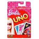 UNO KARTENSPIEL Barbie®