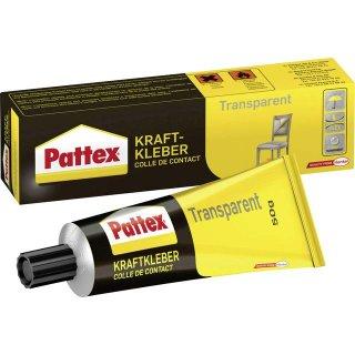 HENKEL Pattex-Transp.Kleber 50g