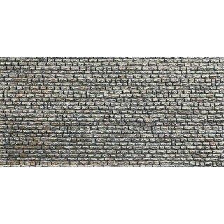 FALLER (170603) Mauerplatte, Naturstein