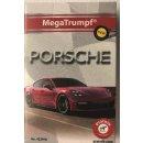 PIATNIK 423918 - Kartenspiel Porsche rot