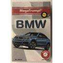 PIATNIK 424915 - Kartenspiel BMW blau