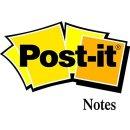 Post-it 2014LP Haftnotiz Würfel, 70 g, 76 x 76 mm,...