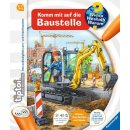 Ravensburger  32916 - tiptoi® WWW Baustelle (Band 15)