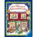 Ravensburger  43704 - Mein Wimmel-Adventskalender