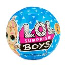 L.O.L. Surprise! Boys Character Doll with 7 Surprises...