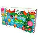 Slimy Adventskalender - 24 Slimy Überraschungen