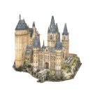 REVELL 00301 - 3D-Puzzle Harry Potter Hogwarts™...