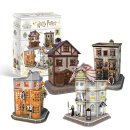 REVELL 00304 - 3D-PUZZLE HARRY POTTER DIAGON ALLEY™...