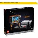 LEGO® 71374 Nintendo Entertainment System™