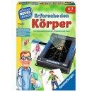 Ravensburger Spielen und Lernen 25048 - Erforsche den...