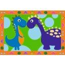 Ravensburger MnZ Junior 28694 - Land der Dinosaurier