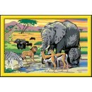 Ravensburger MnZ Serie C 28766 - Tiere in Afrika