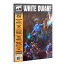 Games Workshop WD08-04 WHITE DWARF 455 (AUG-20) (DEUTSCH)
