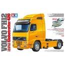 Tamiya 300156312 - 1:14 RC VOLVO FH12 Globetrotter 420 BS