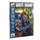 Games Workshop WD09-04 WHITE DWARF 456 (SEP-20) (DEUTSCH)