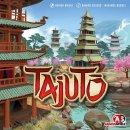 ABACUSSPIELE Brettspiel 24191 Tajuto