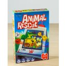 JUMBO 19783 FAMILIENSPIEL Animal Rescue