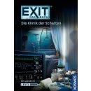 Kosmos Escape spiel 17022 EXIT - Das Buch: Die Klinik der...
