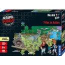 KOSMOS Puzzle FKS6806570 Krimipuzzle: Die drei ??? Kids -...