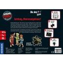 KOSMOS Puzzle FKS680664 Krimipuzzle: Die drei ??? Kids -...