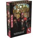 Pegasus Spiele Brettspiel 51305G Roll Player