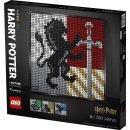LEGO® ART 31201 Harry Potter™ Hogwarts™...