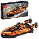 LEGO® Technic 42120 Luftkissenboot für...