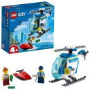 LEGO® City 60275 Polizeihubschrauber