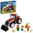 LEGO® City 60287 Traktor