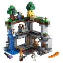 LEGO® Minecraft™ 21169 Das erste Abenteuer